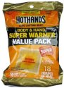 HotHands Hand Warmer 10-Pack for $3 + pickup at Walmart