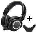 Audio-Technica Headphones w/Bluetooth Adapter for $150 + $5 s&h