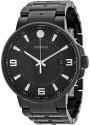 Movado Men's SE Pilot Watch for $489 + free shipping