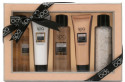 Style & Grace 5pc Spa Collection Gift Set for $16 + free shipping