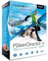 Cyberlink PowerDirector 15 for PC Bundle for $40