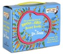 The Little Blue Box of Dr. Seuss Board Books for $8 + pickup at Walmart