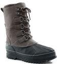 Lands' End Men's Snow Pac Boots for $43 + $8 s&h