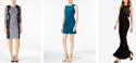 Women's Dresses at Macy's: Up to 50% off + 25% off + free s&h w/beauty item