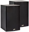 "Polk Audio 5.25"" 2-Way Bookshelf Speakers for $50 + pickup at hhgregg"