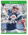 Madden NFL 17 for XB1, 7 Pro Packs, coupon for $47