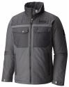 Columbia Men's Blue Grass Ridge Jacket for $59 + free shipping