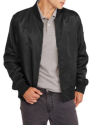 Big Men's Nylon Bomber Jacket for $11 + pickup at Walmart