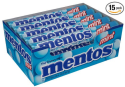 Mentos Mint Chews 15-Pack for $7 + free shipping