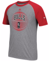 adidas Men's NBA Climalite T-Shirts for $10 + free shipping