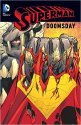 """Superman: Doomsday"" Graphic Novel for $8 + free shipping w/ Prime"