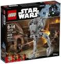 LEGO Star Wars AT-ST Walker Set for $30 + free shipping w/ $35