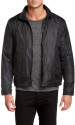 Kenneth Cole Men's Reaction Reversible Jacket for $22 + free shipping