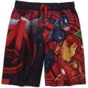 Marvel Avengers Boys' Swim Shorts for $2 + pickup at Walmart