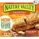 Nature Valley Granola Bars at Amazon: 25% off + 5% off + free shipping