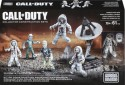 Mega Bloks Call of Duty Zombie Troop Pack for $4 + pickup at Best Buy