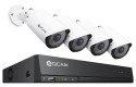 Amcrest 2TB Surveillance System w/ 4 Cameras for $293 + free shipping