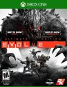 Evolve Ultimate Edition for Xbox One: free w/ Xbox Live Gold