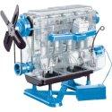 Smithsonian Motor-Works Engine Kit for $27 + pickup at Walmart