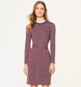 Tory Burch Women's Musee Dress for $59 + free shipping