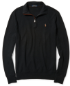 Polo Men's Honeycomb Pima Cotton Pullover for $60 + $5 s&h