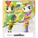 Legend of Zelda 30th Anniversary Amiibos from $13 + pickup at Best Buy