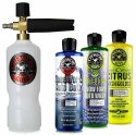 Chemical Guys TORQ Foam Cannon and Soap Kit for $57 + free shipping