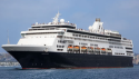 HAL Transatlantic Cruise in Oceanview Cabin from $1,398 for 2