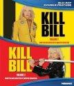 Kill Bill: Volumes 1 and 2 on Blu-ray for $8 + pickup at Walmart