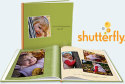 """Shutterfly 8x8"""" 20-Page Custom Photo Book for free + $8 s&h"""