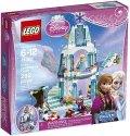 LEGO Disney Princess Elsa's Ice Castle for $30 + free shipping w/ Prime
