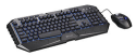 CM Storm Octane Gaming Keyboard and Mouse for $30 after rebate + free shipping