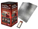 Reach Barrier DIY Garage Door Insulation Kit for $33 + free shipping