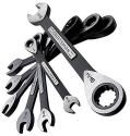 Craftsman 7-Piece Ratcheting Wrench Set $40 + pickup at Sears
