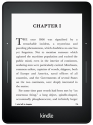 "Refurb Kindle Voyage 6"" WiFi Touch Reader for $120 + free shipping"