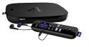 Roku 4 4K Wireless Media Player for $75 + free shipping