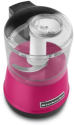 KitchenAid 3.5-Cup Food Processor for $32 + free shipping