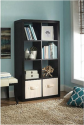 Better Homes and Gardens 8-Cube Organizer for $68 + free shipping
