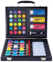 Art 101 52pc Deluxe Washable Paint Art Set for $8...or less + pickup at Walmart
