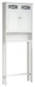 Elegant Home Fashions Over Toilet Etagere for $50 + free shipping