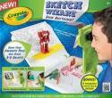 Crayola Sketch Wizard Kit for $10 + pickup at Walmart