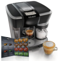 Keurig Rivo Espresso/Cappuccino/Latte System for $130 + free shipping