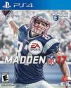 Madden NFL 17 for PS4 / XB1 / PS3 / XB360 for $40 + free shipping w/ Prime