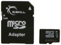 G.Skill 32GB microSDHC Class 10 Card for $8 + free shipping