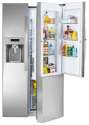 Kenmore 26-Cu. Ft. Side-by-Side Refrigerator for $1,350 + free shipping
