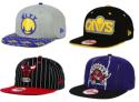 NBA Team Caps at Lids for $10 + $5 s&h