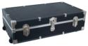 "Mercury Luggage Seward 31"" Wheeled Footlocker for $39 + pickup at Walmart"
