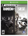Rainbow Six Siege for Xbox One for $20 + $3 s&h
