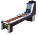 Barrington 9-Foot Skeeball Table from $200 + $99 s&h