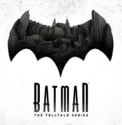 Batman: The Telltale Series for PC for $10